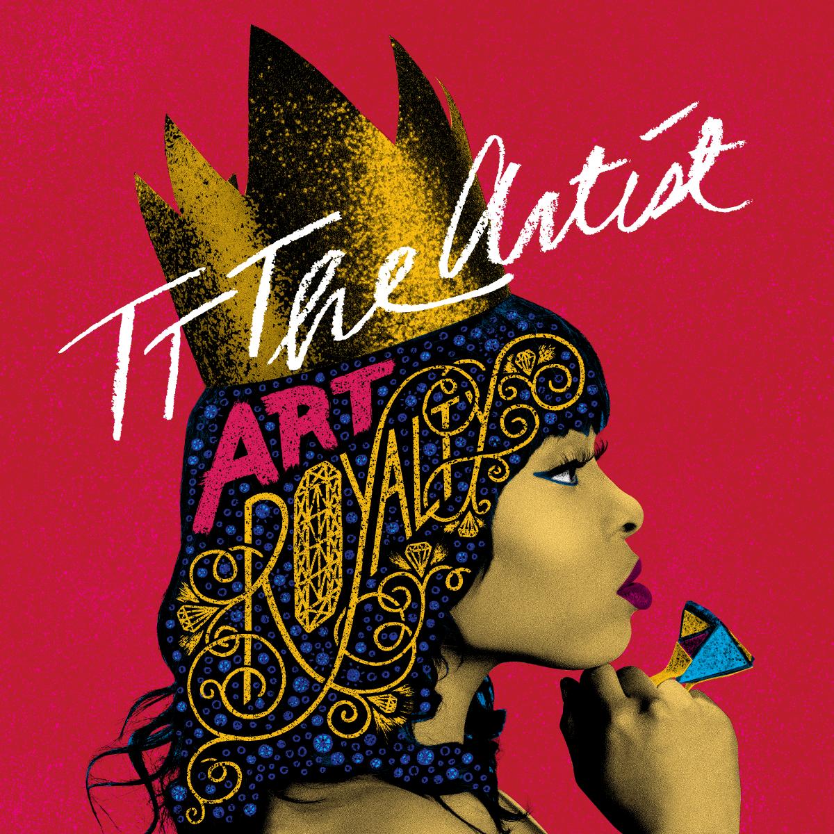 Art-Royalty-CoverTT-The-Artist